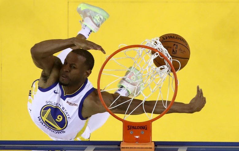 Andre Iguodala: ¿Con quién jugará entre Grizzlies, Clippers, Lakers y Rockets?