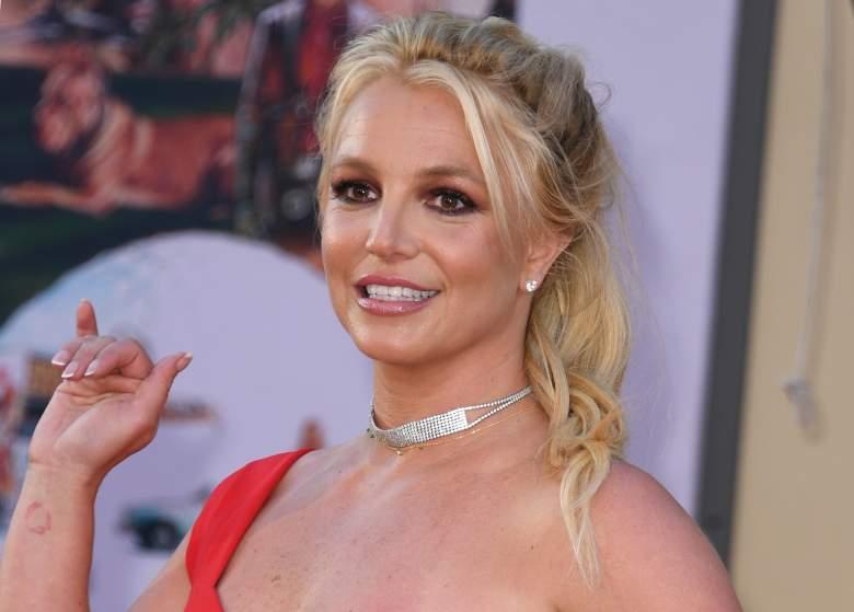 Britney Spears impresiona con su figura: ¿ahora es contorsionista?: VIDEO