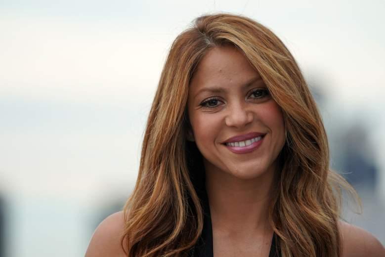 Shakira como nunca la habías visto ¿por qué ese cambio de look?