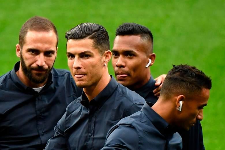 Cristiano Ronaldo llora al recordar a su padre alcohólico: ¿por qué?
