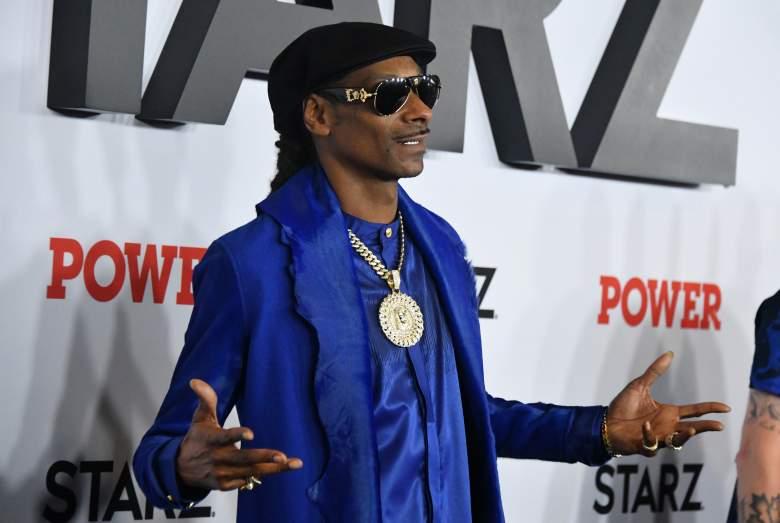 Snoop Dogg está de luto: ¿quién se le murió?