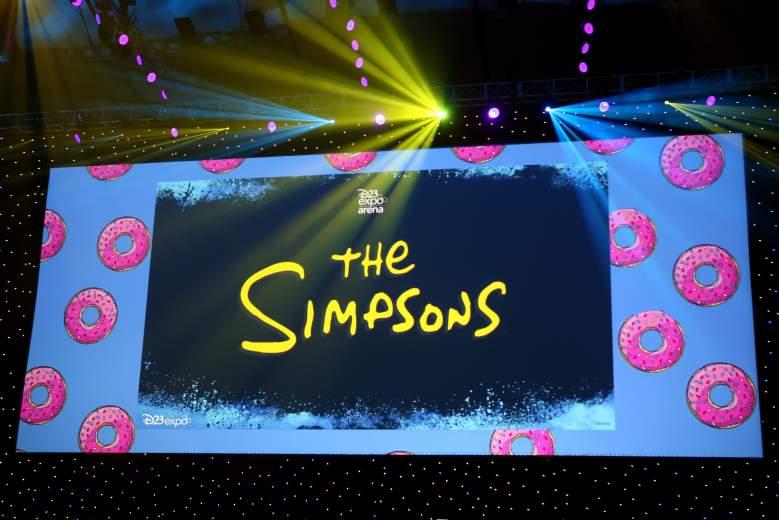 Murió una de las estrellas de los Simpsons: ¿quién era Mike Mendel?