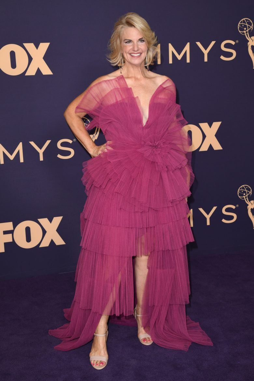 Premios Emmy 2019: Los peores looks de la alfombra roja [FOTOS]