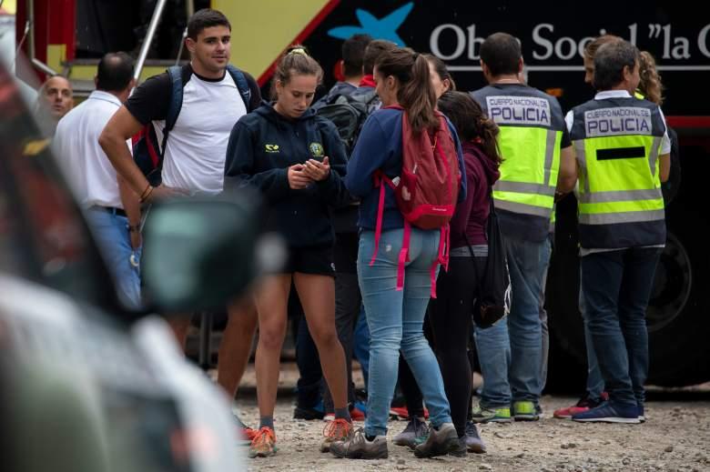 Hallan muerta a Blanca Fernández: ¿cómo murió la medallista olímpica?