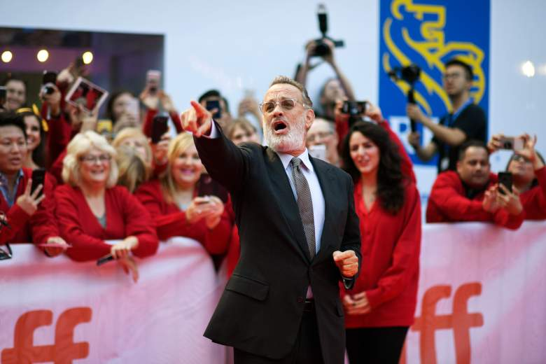 Tom Hanks se porta grosero con Jennifer López: ¿qué hizo el actor?