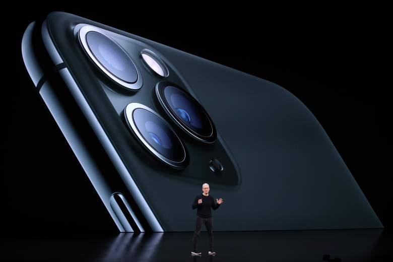 ¿Cómo es el nuevo IPhone 11 y cuando Apple lo pondrá a la venta?