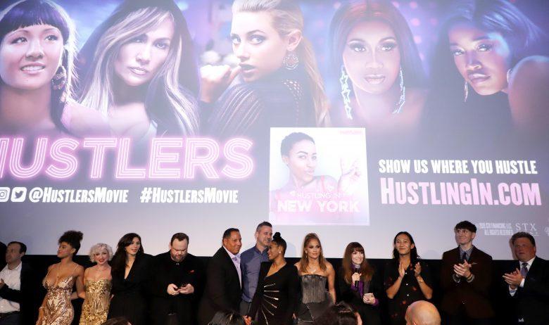 ELENCO-Hustlers:¿Quién es quién en la película de Jennifer López?