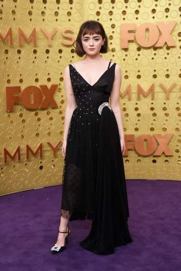 Los mejores looks de la Alfombra Roja de los Emmys 2019