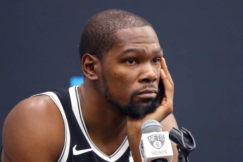 Kevin Durant por fin explica por qué dejó a los Warriors: ¿cuál fue la razón?