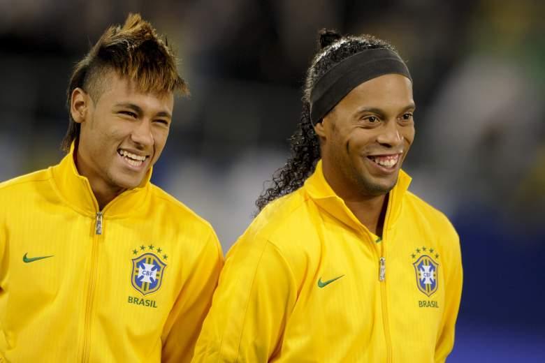 ¿Qué ha sido de la vida de Ronaldinho?