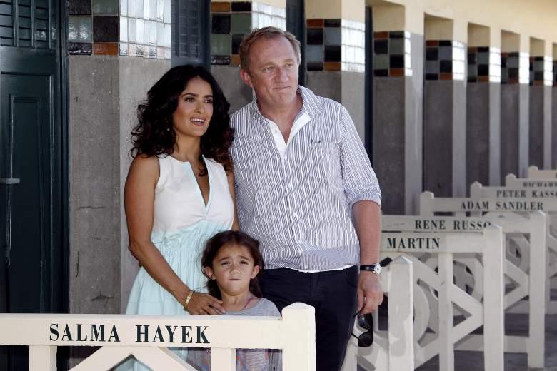 La hijita de Salma Hayek cumple 12 años: ¿cómo se ve ahora?
