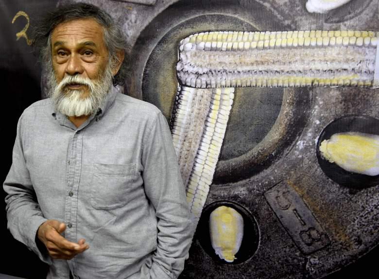 Muere Francisco Toledo: ¿de qué murió el artista mexicano?