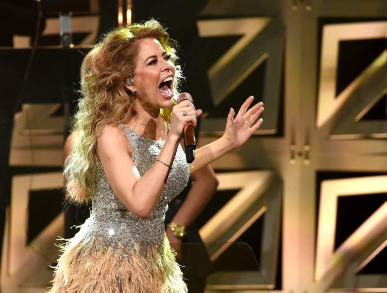 Gloria Trevi se muestra sin maquillaje a sus 51: ¿cómo luce la cantante?