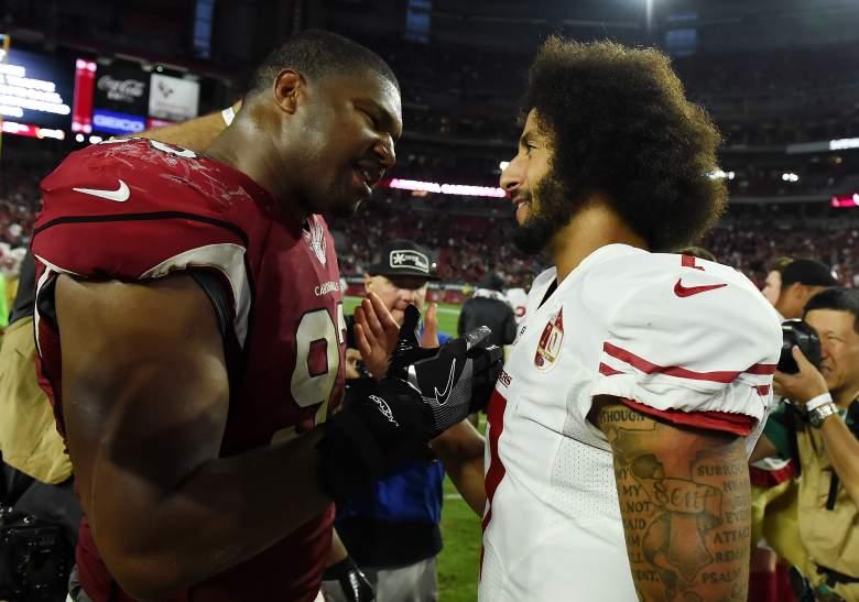 ¿Colin Kaepernick regresará a la NFL?: Steelers y otros dos equipos lo querrían