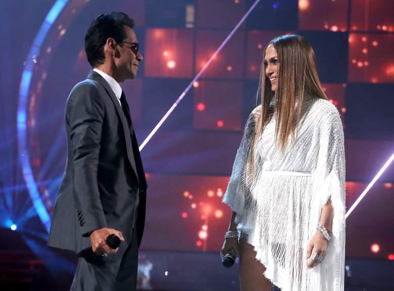 Marc Anthony cumplió 49: ¿por qué Jennifer López no lo felicitó?