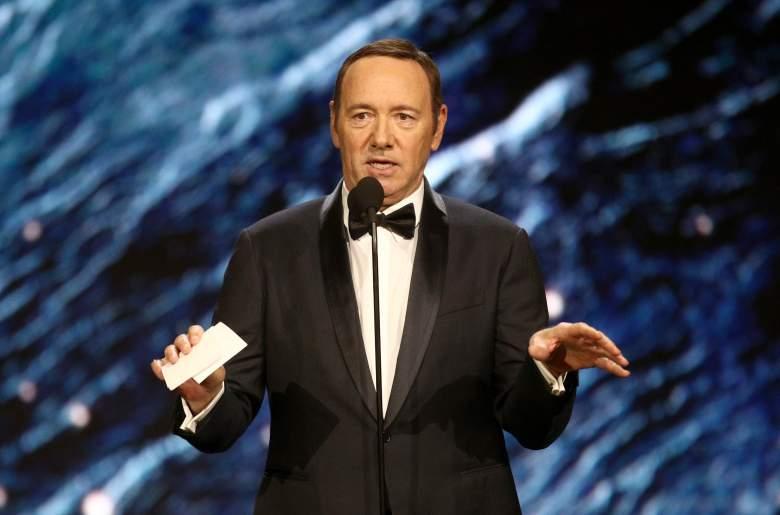 Murió hombre que acusó a actor Kevin Spacey de abuso sexual: ¿quién era?