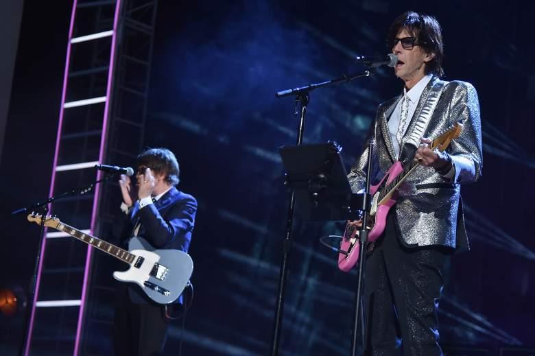 Murio Ric Ocasek: ¿cómo murió el cantante de rock?
