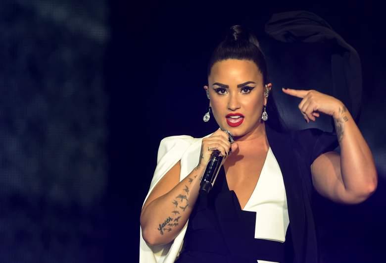 Demi Lovato presume su celulitis en bikini: ¿qué mensaje envió?