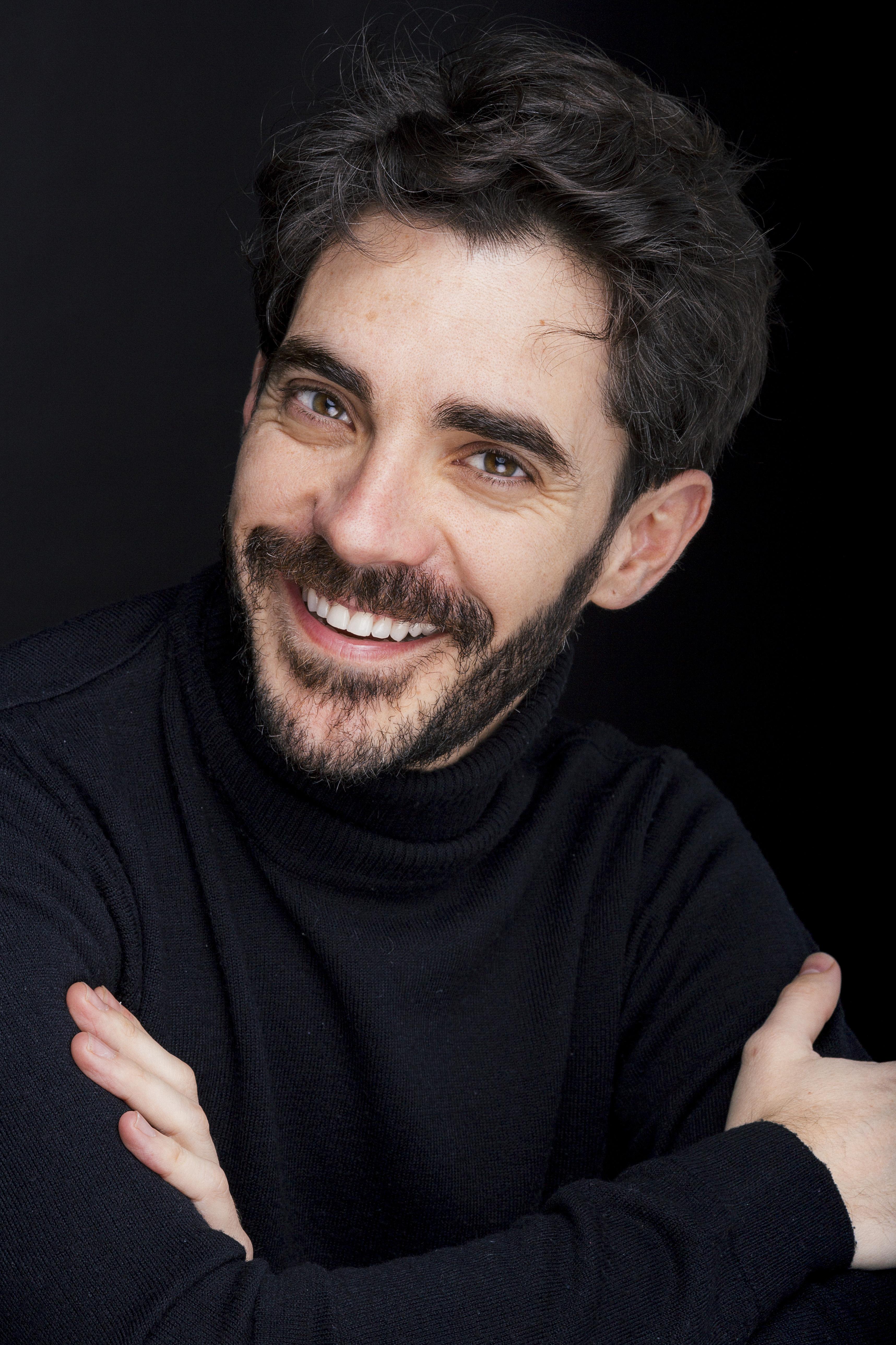 """ELENCO-""""No te Puedes Esconder"""":Conoce los actores y personajes [FOTOS], Reparto, Juan Caballero,"""