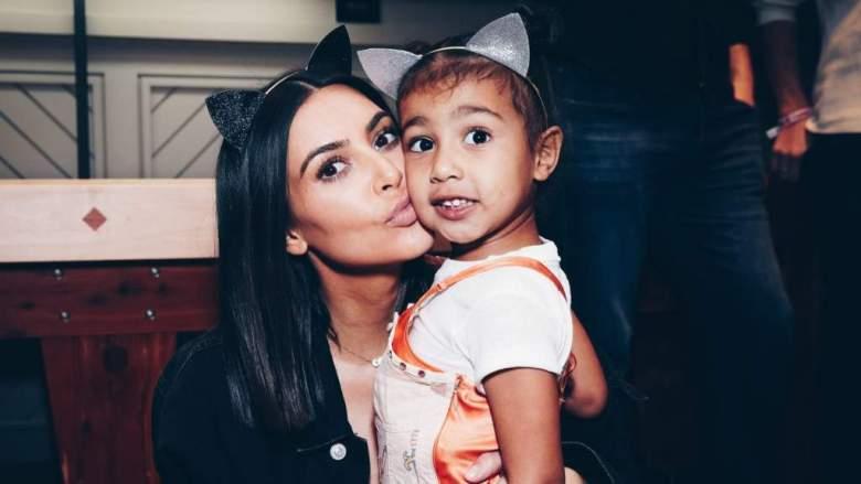 Hermanas Kardashians:¿Cómo se llaman sus hijos y que edades tienen?