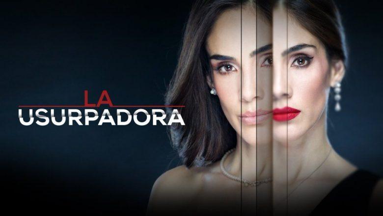 REPARTO-La Usurpadora: Conoce los actores y sus Personajes[FOTOS], elenco, reparto,