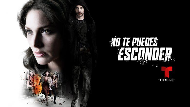 """VER:""""No te puedes esconder""""con Blanca Soto: Hora y Canal del estreno"""