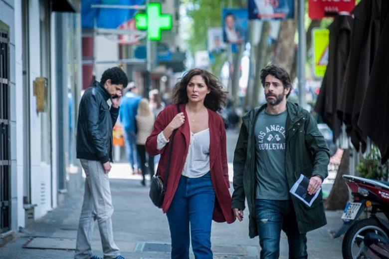 """""""No te puedes esconder"""" estrena en septiembre: Hora y Canal"""