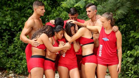 """¿Por qué sacaron a Olimpia Villalobos de """"Exatlón Estados Unidos 3""""?"""