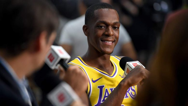 """Rajon Rondo-Lakers: ¿Por qué llama a Alex Caruso y Quinn Cook """"subestimados""""?"""