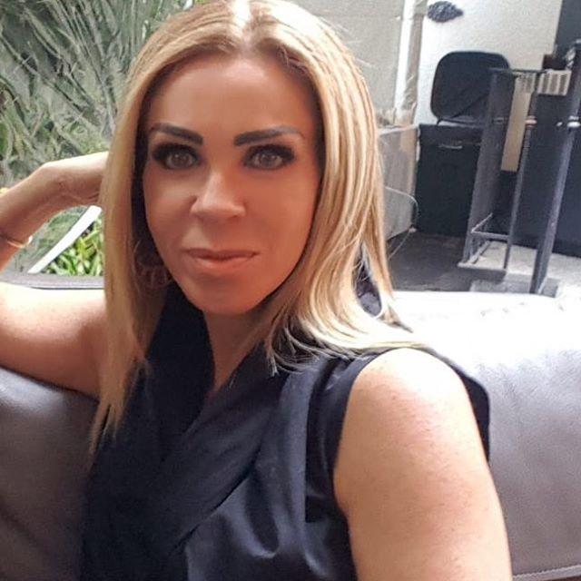 Murió la hija de la conductora Rocío Sánchez Azuara: ¿cómo murió la joven?