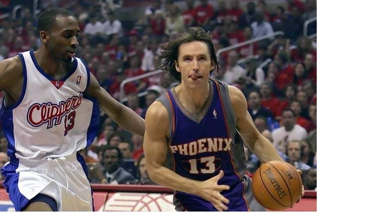 VER: Así preparó Steve Nash a RJ Barrett para la NBA