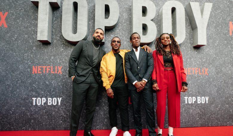 """""""Top Boy"""" de Netflix: ¿Cuándo y a qué hora está disponible?"""