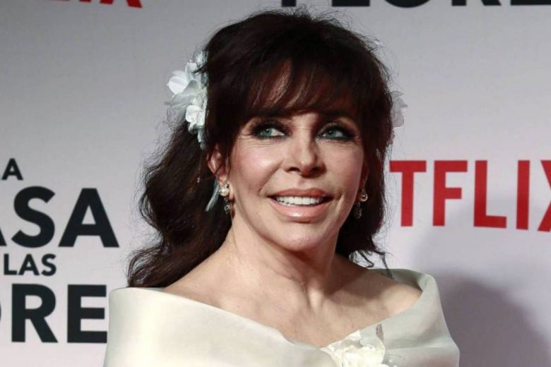 Verónica Castro:¿Se casó con otra mujer?, Yolanda Andrade,