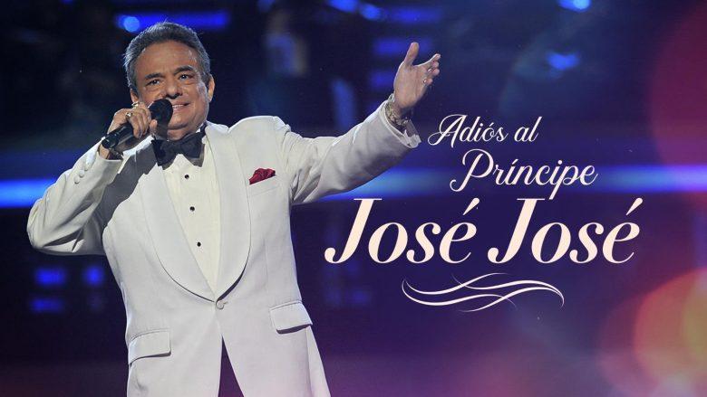 José José: ¿Dónde será enterrado en Miami o en México?