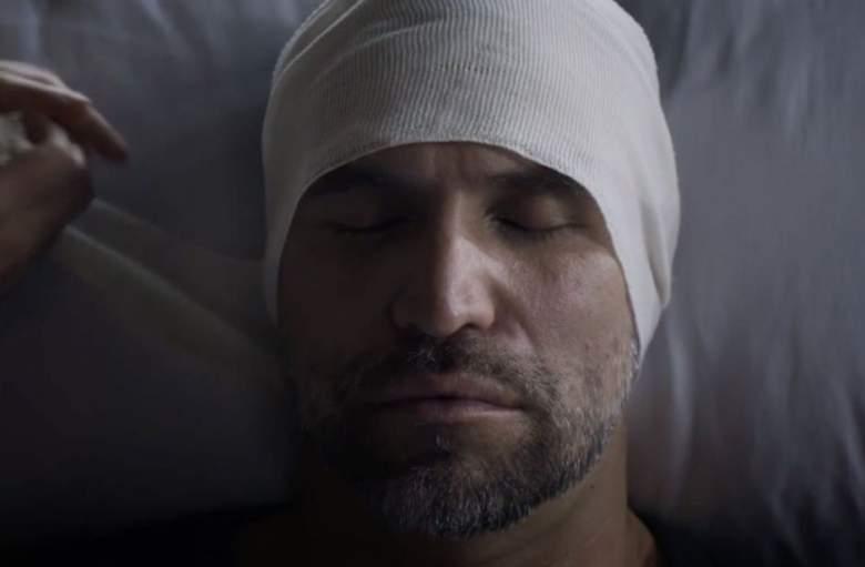 Mira la escena de Aurelio Casillas que hace pensar en un milagro: ¡arre!