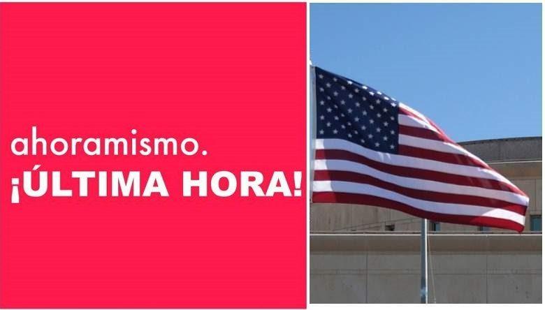 Bandera de Estados Unidos:¿Por qué están a media asta hoy? 23 octubre