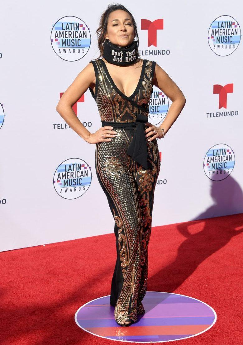 Latin American Music Awards 2019: Peores vestidos de la alfombra[FOTOS]