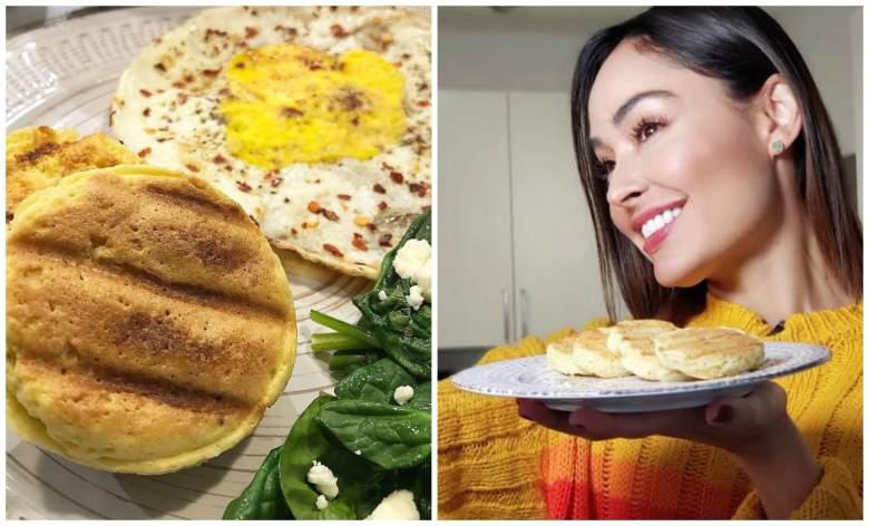 Dieta Keto: ¿Cómo preparar un Pan Keto? Pregúntale a Gaby Acuña