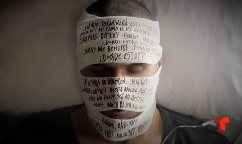 """""""El Señor de los Cielos 7"""" estrena en Octubre: Fecha, Hora y Canal, Rafael Amaya, Aurelio Casillas"""