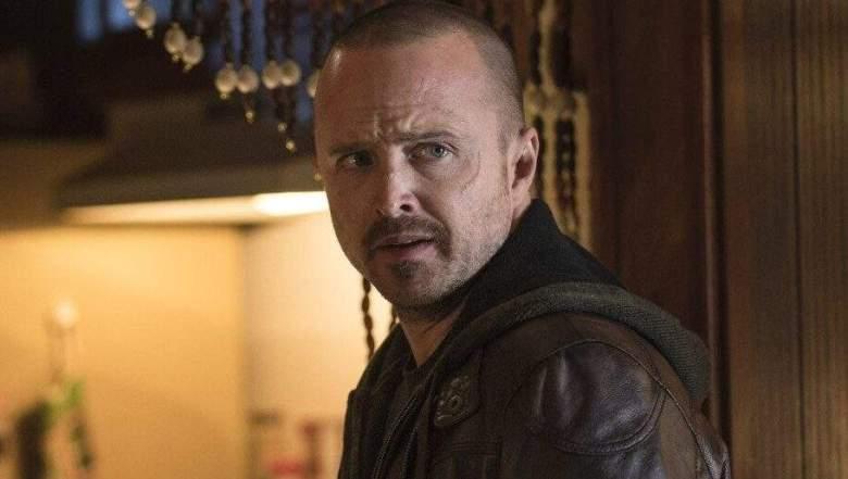 """¿Cómo escapó Jesse en la película""""El Camino:de Breaking Bad? Netflix"""