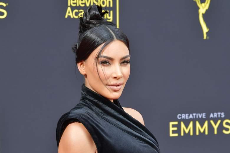 ¿Cómo lucía Kim Kardashian a los 3 años?