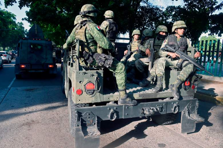 Autoridades liberaron a otro hijo del Chapo: ¿a quién?