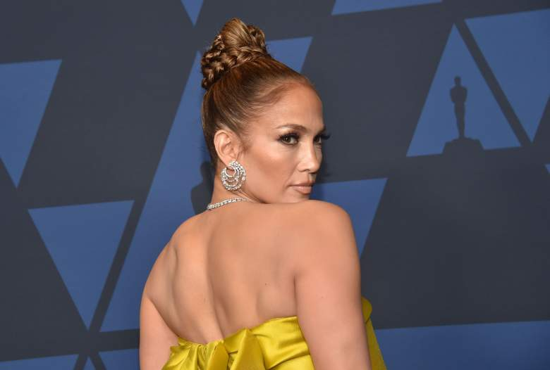 Este peinado y maquillaje de Jennifer López son tendencia: ¿dónde los lució?