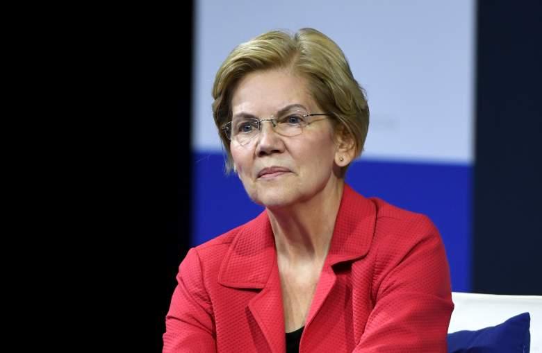 ¿Quién es el joven de 25 años que asegura haber sido amante de Elizabeth Warren?