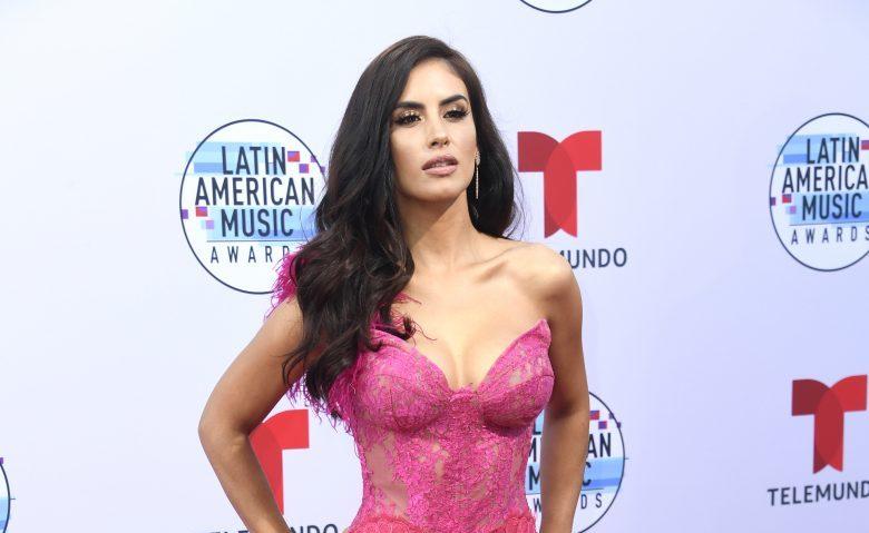 Latin American Music Awards 2019: Peores vestidos de la alfombra[FOTOS], Jessica Cediel