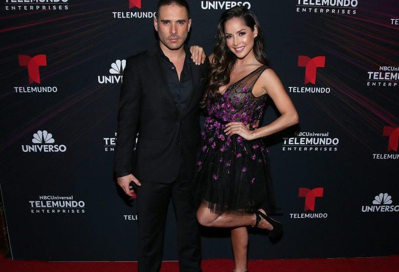 Ver: Boda de Carmen Villalobos y Sebastián Caicedo[Fotos +Videos]
