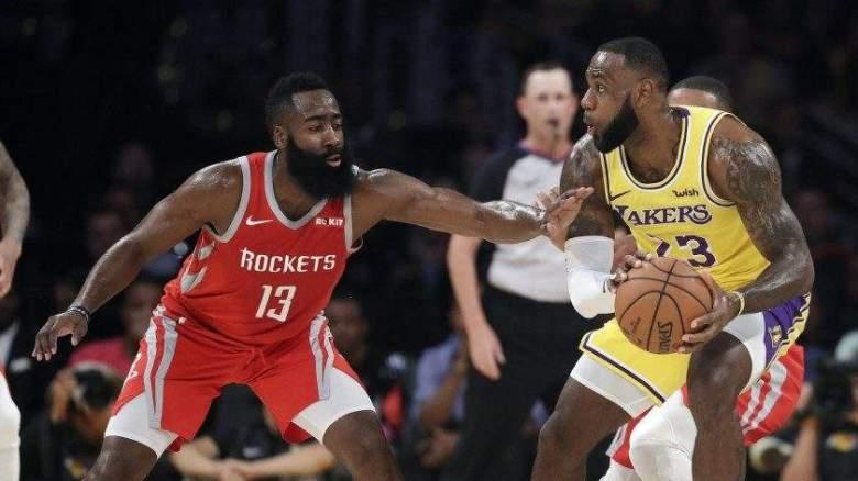 NBA:¿Quiénes son los MVP que jugarán en las Olimpiadas 2020? Russell Westbrooky James Harden.