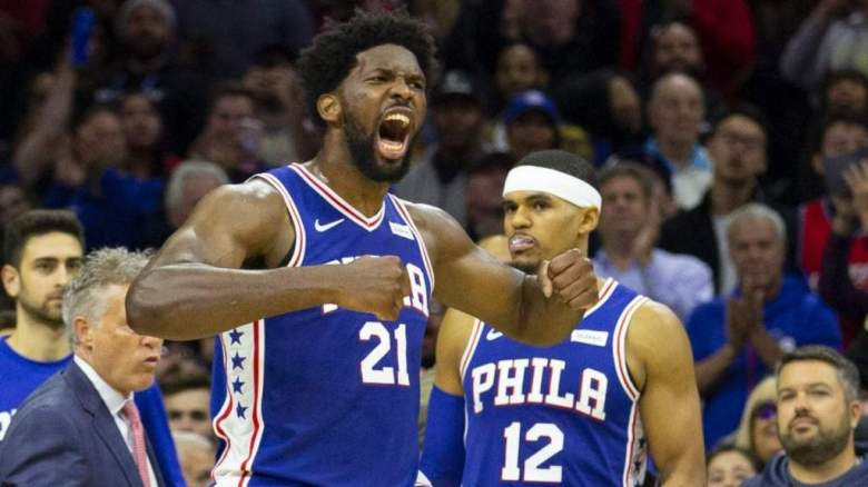Joel Embiid Troleó a Karl-Anthony Towns: ¿Qué le dijo?