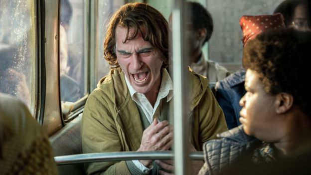 ¿Qué enfermedad mental tiene el Joker?: ¿por qué esa risa incontrolable?