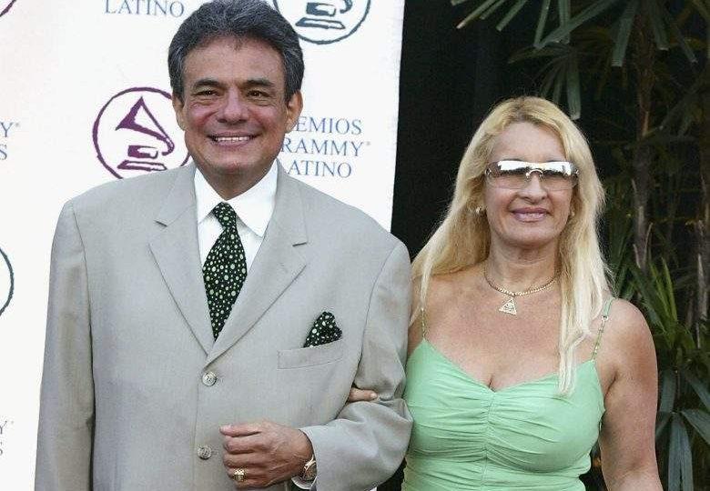 Sara y Sarita Sosa:¿Qué dijeron sobre Anel Noreña en los actos de México? esposa José José,